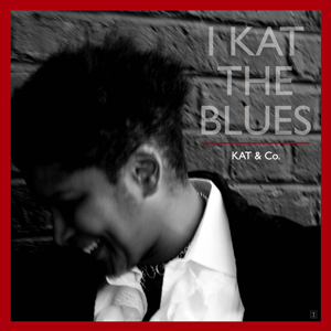 Kat & Co. Record Cover