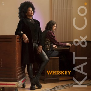 whiskey record cover